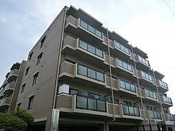 グランヴェルデ茨木[3階]の外観