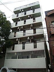 アップル天王寺[6階]の外観