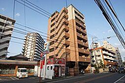 サムティ大橋[6階]の外観