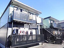 メゾン柿田 A[1階]の外観