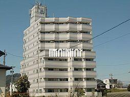 マンションビクトリー[6階]の外観