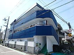 オネスト中島[302号室]の外観
