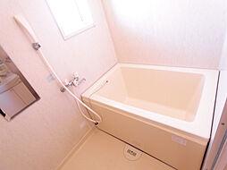 グレース田喜野井II番館の毎日ポカポカお風呂