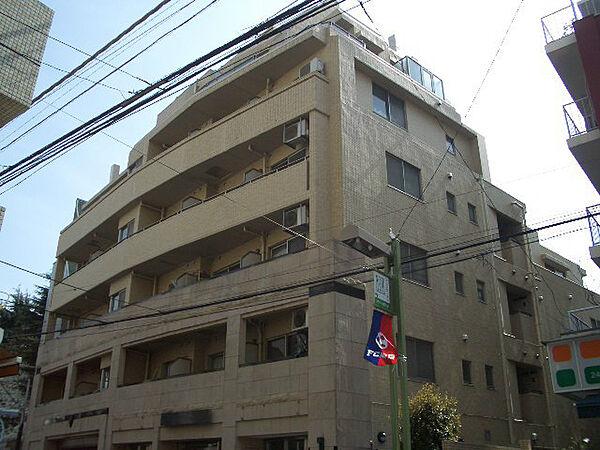 アクシア千駄ヶ谷 5階の賃貸【東京都 / 渋谷区】