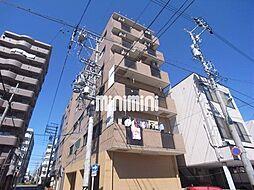 グリーンシティ有紗[2階]の外観