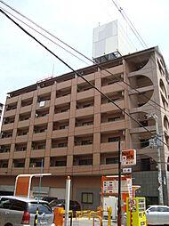 天王寺MIYO[4階]の外観