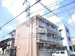 愛知県名古屋市南区呼続3の賃貸マンションの外観
