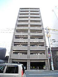 プレサンス京都駅前II[202号室号室]の外観