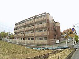 兵庫県伊丹市中野東2丁目の賃貸マンションの外観