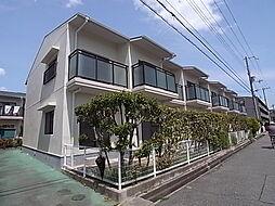 [タウンハウス] 兵庫県神戸市西区池上5丁目 の賃貸【兵庫県 / 神戸市西区】の外観