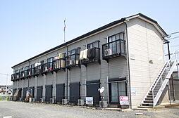 栄マンション[106号室]の外観