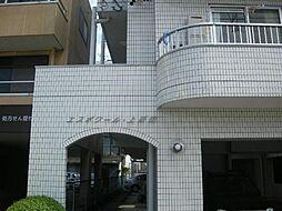 エスポワ−ル上飯田[3階]の外観