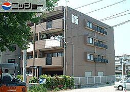 アコール小幡II[2階]の外観