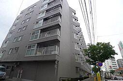平岸パークマンション[213号室]の外観