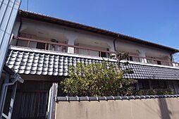 奈良県奈良市水門町の賃貸マンションの外観