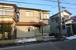 [一戸建] 石川県金沢市寺地1丁目 の賃貸【/】の外観
