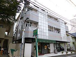 マンションミヤコ[1階]の外観