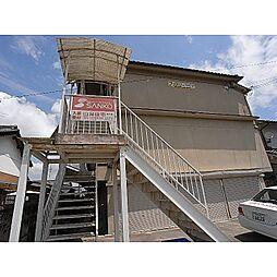 奈良県桜井市河西の賃貸マンションの外観