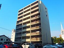 プライムアーバン葵[4階]の外観