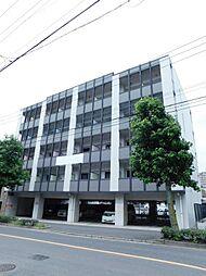 福岡県北九州市門司区藤松1丁目の賃貸マンションの外観