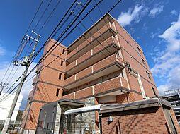 西田中ヒルズ[3階]の外観