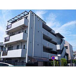 アイビー菅沢[4階]の外観