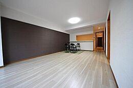 西八王子駅徒歩12分 高台に佇むマンション