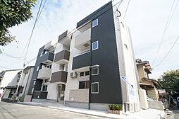 レユシール千代博多[2階]の外観