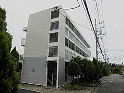 小田急小田原線 町田駅 バス15分 今井谷戸下車 徒歩4分の賃貸マンション