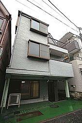 [一戸建] 東京都大田区中央8丁目 の賃貸【/】の外観