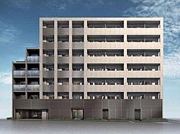 SYFORME MINAMI-IKEBUKURO[1階]の外観