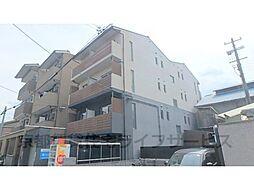 サイトKYOTO西院[4-A号室]の外観