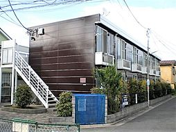 大泉壱番館[1階]の外観