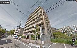 兵庫県神戸市長田区明泉寺2丁目の賃貸マンションの外観
