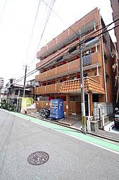 家具付きシンプルプチメゾン薬院 S[4階]の外観