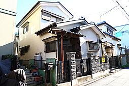 [一戸建] 埼玉県草加市弁天4丁目 の賃貸【/】の外観