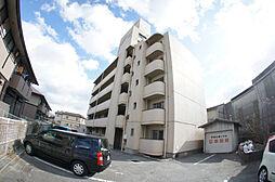 上野田マンション[501号室]の外観
