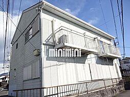 ルネッセキノミヤ田村[2階]の外観