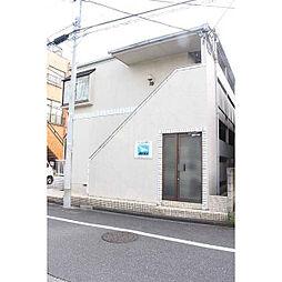 東京都足立区東和3丁目の賃貸アパートの外観