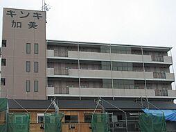 キンキ加美ハイツ[407号室]の外観