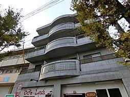 グランディール茨木[2階]の外観