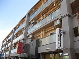 セビーヌ武庫之荘壱番館[402号室]の外観