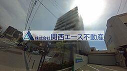 シャトル新深江[9階]の外観