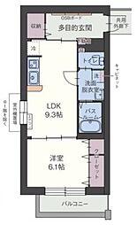 三島駅 7.0万円