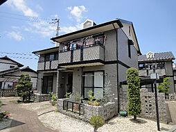[テラスハウス] 愛媛県松山市和泉南6丁目 の賃貸【/】の外観