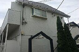 セリバシ笹塚[1階]の外観