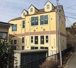 六浦南パレルモの杜[1階]の外観