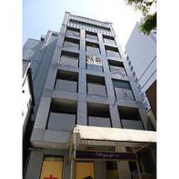 Ryuge Bild (リュージ ビル)[5階]の外観