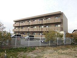 上瓦屋ファーストマンション[301号室]の外観
