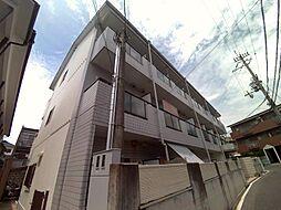 フルーレ[2階]の外観